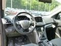 2014 Sterling Gray Ford Escape SE 1.6L EcoBoost 4WD  photo #12