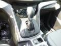2014 Sterling Gray Ford Escape SE 1.6L EcoBoost 4WD  photo #16