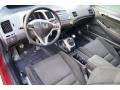 Black Interior Photo for 2007 Honda Civic #96030807