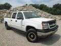 Summit White 2004 Chevrolet Silverado 2500HD Gallery