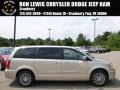 Linen Gold Metallic 2006 Chrysler Town & Country Touring