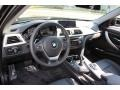 Black Prime Interior Photo for 2014 BMW 3 Series #96065037