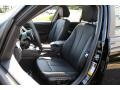 Black Front Seat Photo for 2014 BMW 3 Series #96065079