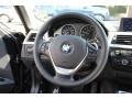 Black Steering Wheel Photo for 2014 BMW 3 Series #96065196