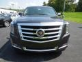 Dark Granite Metallic - Escalade ESV Luxury 4WD Photo No. 2