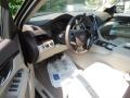 2015 Cadillac Escalade Shale/Cocoa Interior Interior Photo