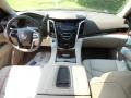 2015 Cadillac Escalade Shale/Cocoa Interior Dashboard Photo