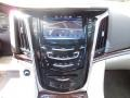 Dark Granite Metallic - Escalade ESV Luxury 4WD Photo No. 12