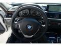Black Steering Wheel Photo for 2014 BMW 3 Series #96088858
