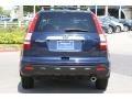 2008 Royal Blue Pearl Honda CR-V EX-L  photo #5