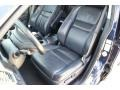 2008 Royal Blue Pearl Honda CR-V EX-L  photo #13