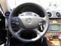 2006 CLK 500 Cabriolet Steering Wheel