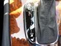 Black - CLK 500 Cabriolet Photo No. 13
