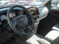 2006 Mineral Gray Metallic Dodge Ram 1500 SLT Quad Cab 4x4  photo #7
