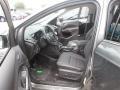 2014 Sterling Gray Ford Escape Titanium 2.0L EcoBoost  photo #8
