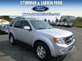 2012 Ingot Silver Metallic Ford Escape Limited V6 4WD #96160375