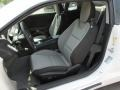 Gray Interior Photo for 2015 Chevrolet Camaro #96171344