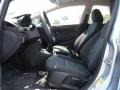 Charcoal Black Interior Photo for 2015 Ford Fiesta #96193472