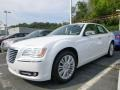 2014 Bright White Chrysler 300 C AWD #96160491