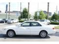 Super White 2000 Toyota Camry Gallery