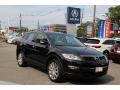 Black Cherry Mica 2008 Mazda CX-9 Grand Touring AWD