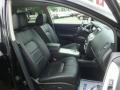 2011 Super Black Nissan Murano SL AWD  photo #18