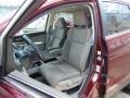 2012 Basque Red Pearl II Honda CR-V EX 4WD  photo #12