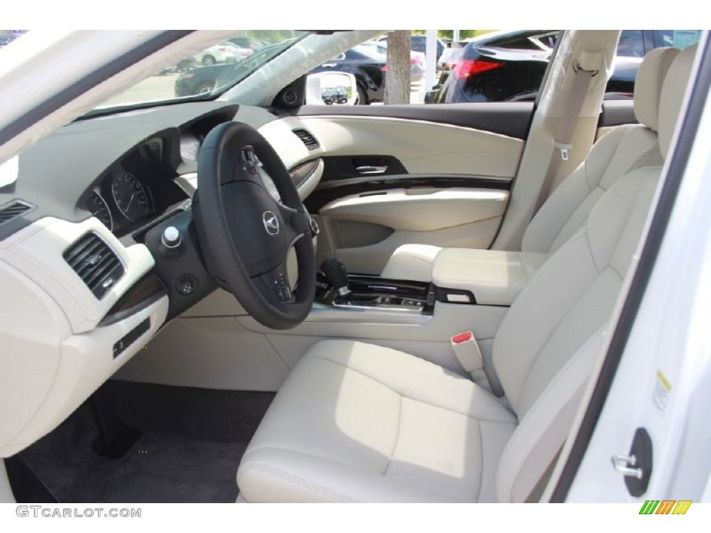 Seacoast Interior 2015 Acura Rlx Technology Photo 96265197 Gtcarlot Com