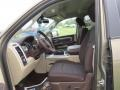 Canyon Brown/Light Frost Beige Interior Photo for 2014 Ram 1500 #96269880
