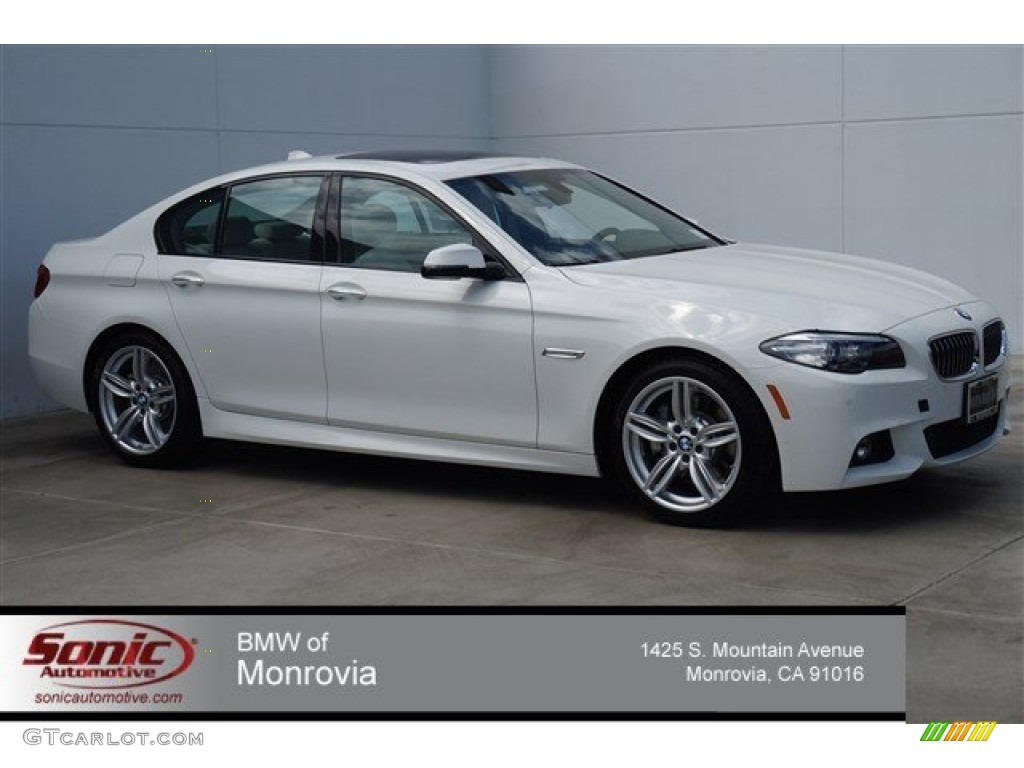 bmw 2015 5 series white. alpine white bmw 5 series bmw 2015 i