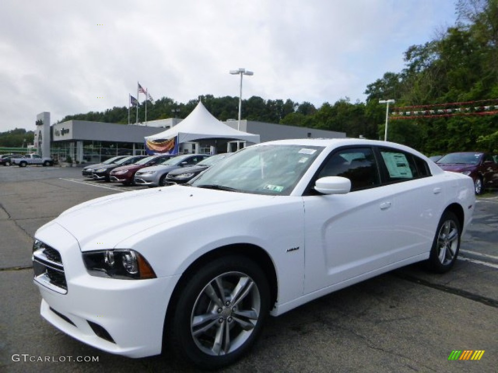 2014 bright white dodge charger rt awd 96249268