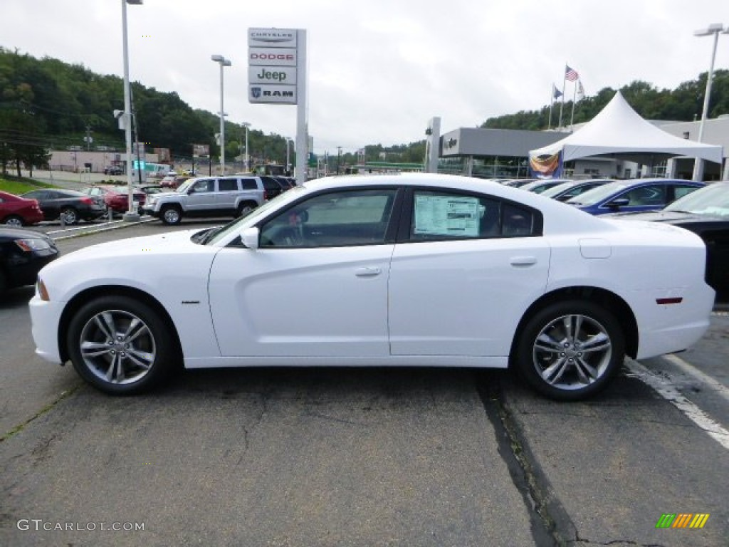 2014 bright white dodge charger rt awd 96249268 photo 2