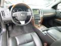 2009 STS 4 V6 AWD Ebony Interior