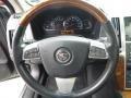 2009 STS 4 V6 AWD Steering Wheel