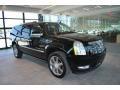 2008 Black Raven Cadillac Escalade ESV AWD #96290373