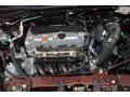 2014 Basque Red Pearl II Honda CR-V EX-L  photo #23