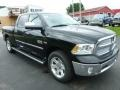Front 3/4 View of 2014 1500 Laramie Limited Crew Cab 4x4