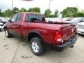 Deep Cherry Red Crystal Pearl - 1500 SLT Quad Cab 4x4 Photo No. 8