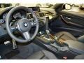 Black Prime Interior Photo for 2014 BMW 3 Series #96369924