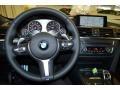 Black Steering Wheel Photo for 2014 BMW 3 Series #96369984