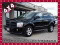 2004 Black Dodge Durango Limited 4x4 #96333129