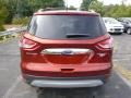 2014 Sunset Ford Escape Titanium 1.6L EcoBoost 4WD  photo #3