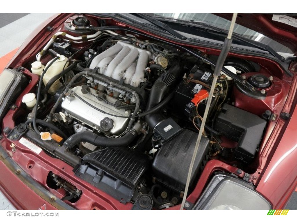 2001 Mitsubishi Eclipse Engine submited images.