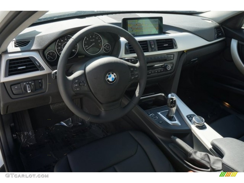 2015 bmw 3 series 320i sedan dashboard photos. Black Bedroom Furniture Sets. Home Design Ideas