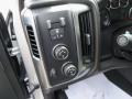 Jet Black/Dark Ash Controls Photo for 2014 Chevrolet Silverado 1500 #96430807