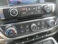 Jet Black/Dark Ash Controls Photo for 2014 Chevrolet Silverado 1500 #96431059
