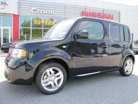 2014 nissan cube 1 8 sl data info and specs. Black Bedroom Furniture Sets. Home Design Ideas