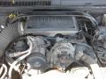 2005 Deep Beryl Green Pearl Jeep Grand Cherokee Laredo 4x4  photo #21