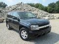 Onyx Black 2002 Chevrolet TrailBlazer Gallery