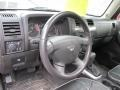 Ebony/Pewter Dashboard Photo for 2009 Hummer H3 #96477736